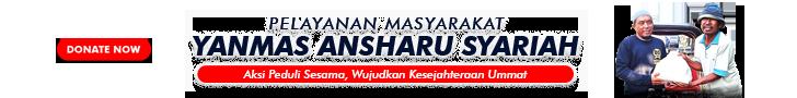 Divisi Yanmas Ansharu Syariah