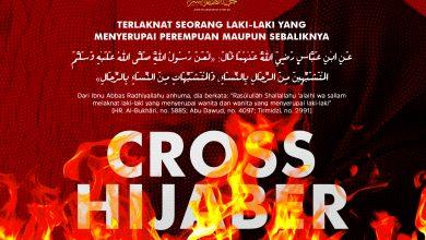 "Photo of ""Cross Hijaber"" Penyimpangan Prilaku yang Terlaknat"