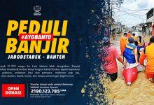 Photo of [DOWNLOAD] Peduli Banjir JABODETABEK & Banten