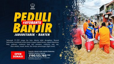 Photo of [DOWNLOAD] Peduli Banjir JABODETABEK & Banten
