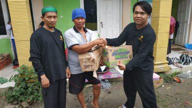 Photo of Yanmas Semarang Salurkan Bantuan untuk Penyintas Banjir Demak