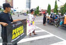 Photo of Peduli Banjir Jabodetabek dan Banten, Yanmas Ansharu Syariah Galang Dana di Sukoharjo