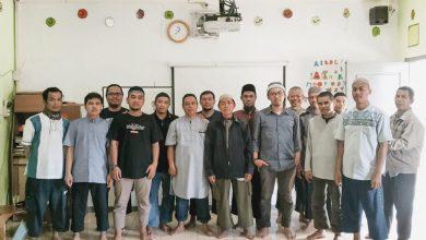 Photo of Tingkatkan SDM Berkualitas, Sariyah I'lam Ansharu Syariah Banten Gelar Pelatihan Jurnalistik