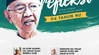 Photo of Telah Terbit Media Informasi Islam Kabar Syariah Edisi 257