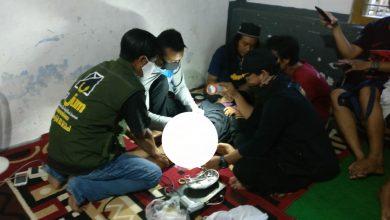 Photo of Yanmas Ansharu Syariah Banyuwangi Beri Layanan Khitan Gratis Di Rumah Selama Pandemi Corona