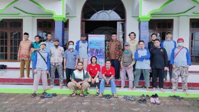 Photo of Yanmas dan Forum Me-Dan Berbagi Kebahagiaan Dengan Warga Korban Banjir Banten