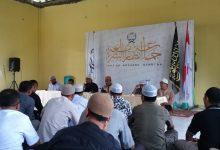 Photo of Perkuat Ukhuwah, Ansharu Syariah Nusra Adakan Gatering di Kota Bima