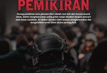 Photo of MEMBENTENGI UMAT DARI INVASI PEMIKIRAN