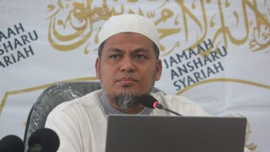 Photo of Ustadz Abdul Rochim: RUU HIP adalah Upaya Gerakan Komunis Menguasai Kembali Indonesia