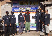 Photo of Di Tengah Pandemi, Yanmas Ansharu Syariah dan Forum Me-DAN Dirikan Dapur Umat