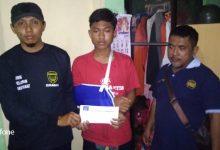 Photo of Yanmas Ansharu Syariah Bantu Biaya Pengobatan Anak Aktivis Dakwah di Surabaya