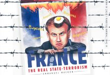 """Photo of """"FRANCE, The Real State of Terrorism"""""""