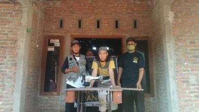 Photo of Yanmas Ansharu Syariah Berikan Bantuan Usaha Berupa Mesin Jahit Untuk Warga Klaten