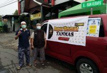 Photo of Luncurkan Program Dapur Umat, Yanmas Ansharu Syariah Surabaya Ajak Masyarakat Untuk Saling Berbagi