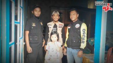 Photo of Tergabung Dalam Delivery Shodaqoh, Yanmas Ansharu Syariah Santuni Anak Yatim