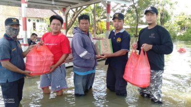 Photo of Tanggap Bencana, Yanmas Ansharu Syariah Salurkan Bantuan Untuk Korban Banjir Bekasi