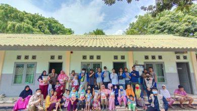 Photo of Yanmas Ansharu Syariah Banten dan Forum Me-Dan Kembali Bagikan Beras dan Sembako Gratis Untuk Warga