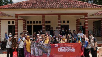 Photo of Yanmas Ansharu Syariah Banten Bersinergi Gelar Baksos dan Pelayanan Kesehatan Gratis Untuk Warga