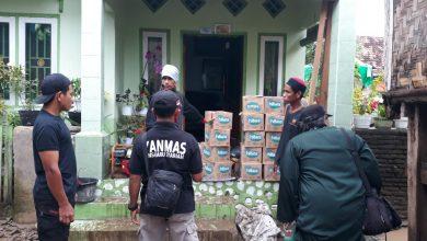 Photo of Sigap Bencana, Yanmas Ansharu Syariah Nusra Bantu Korban Banjir di Sila