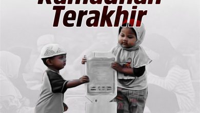 Photo of RAMADHAN TERAKHIR