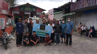 Photo of Yanmas Ansharu Syariah Garut Bagikan Sayuran Gratis Untuk Warga