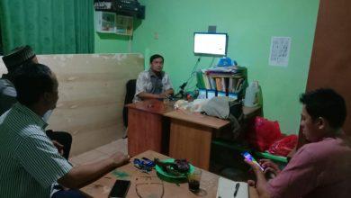Photo of Tumbuhkan Semangat Dakwah di Medsos, Sariyah I'lam Ansharu Syariah Banten Gelar Pelatihan Desain Grafis