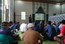 Photo of Bersama Elemen Umat Islam, Sariyah Dakwah Ansharu Syariah Wonosobo Gelar Baksos Thibbun Nabawi